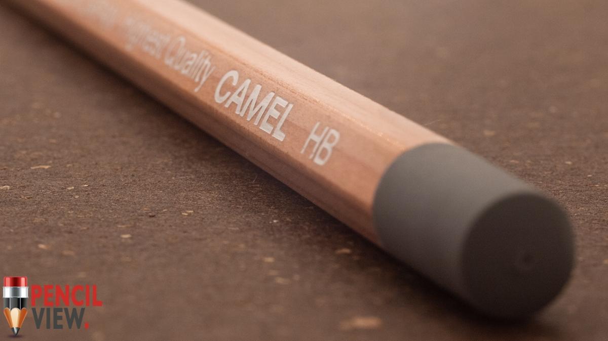 Pencil Camel HB